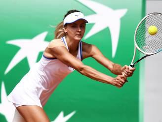 Zanevska bereikt in Polen voor het eerst in haar carrière een WTA-finale
