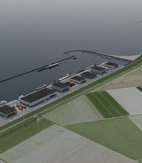 Provincie en adviescommissie kritisch over plan nieuw bedrijventerrein op Urk