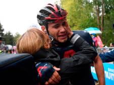 Filippo Ganna grootverdiener in Giro