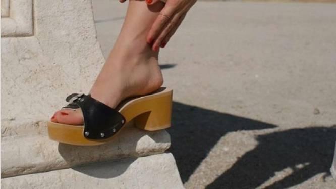 Clogs zijn opnieuw hip: moderedacteur David legt uit hoe je klompen het best draagt