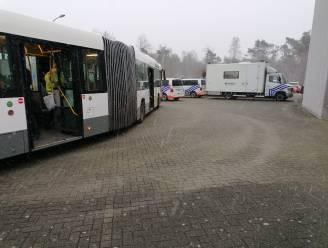 Politie betrapt opnieuw 17 personen op drugsinvoer tussen Tilburg en Turnhout