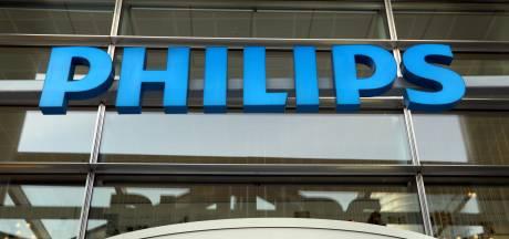 Philips moet bevriend blijven met alle klanten
