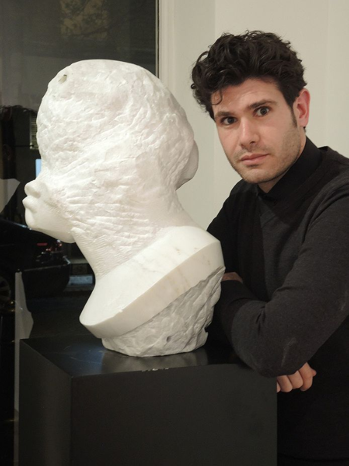 Athar Jaber.