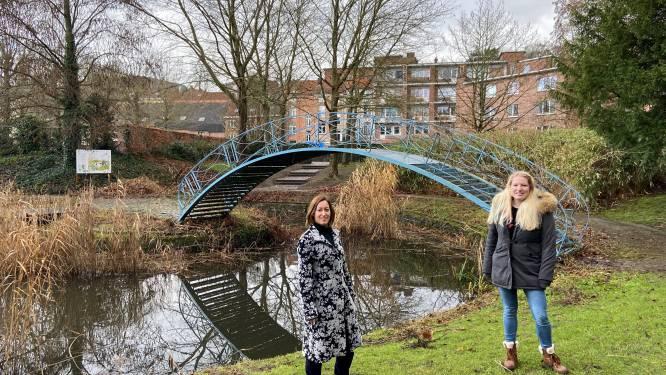 """N-VA Leuven blijft aandringen op trouwlocatie in openlucht: """"Buiten kan het toch coronaproof? In Antwerpen maken ze er geen probleem van, maar hier wel"""""""