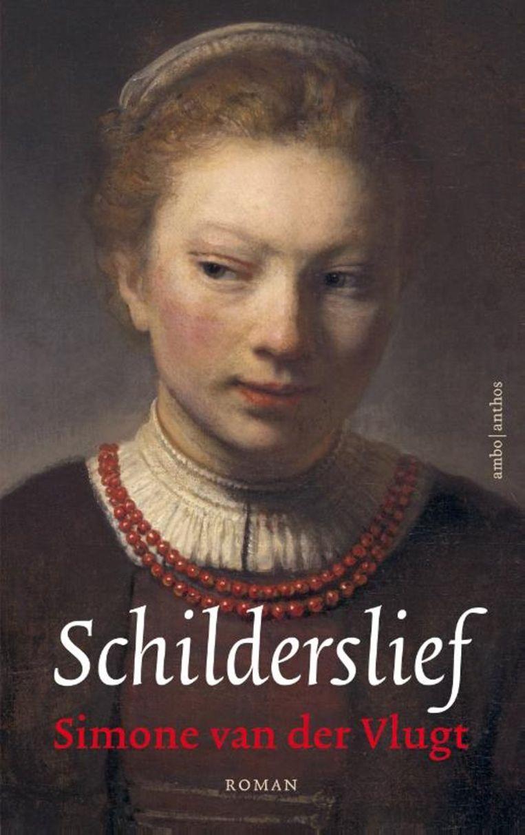 Simone van der Vlugt: Schilderslief. Ambo Anthos; € 20,99. Beeld null