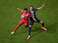 Bayern mist na Lewandowski ook zieke Gnabry tegen PSG