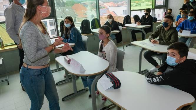 Brussels Nederlandstalig onderwijs kampt met tekort van 285 voltijdse equivalenten