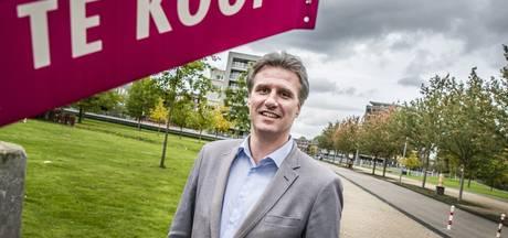Huizen in Twente steeds duurder, met uitzondering van regio Almelo