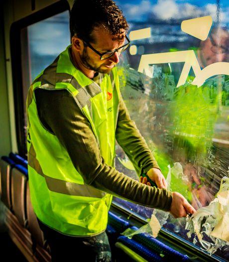 Klachtenregen na valse start Qbuzz: kapotte stoelen, langere reistijd en verdwenen bussen