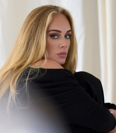 Adele lanceert Easy On Me: nieuwe single nu al meer dan 10 miljoen keer beluisterd