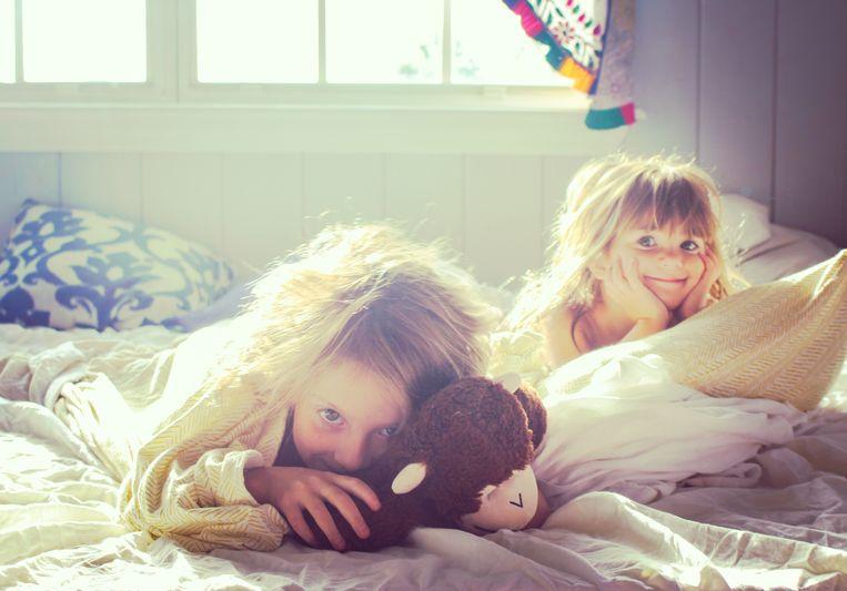 Cute kids. Beeld Thinkstock