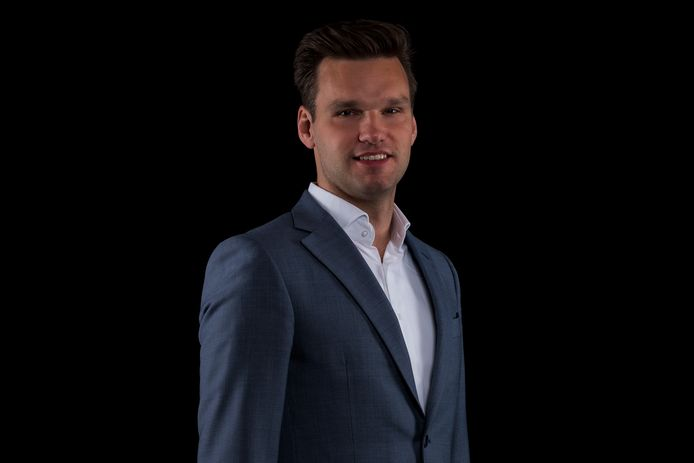 Lars Westhoff, advocaat.