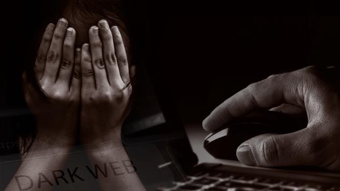 'Misbruikfilmpjes met honderden Nederlandse kinderen gedeeld op darkweb'