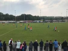 FC Horst nog steeds niet veilig na late remise