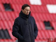 Schmidt ziet ondanks domper progressie bij PSV: 'Moeten het alleen eerder afmaken'