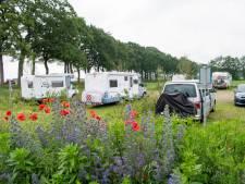 Voortaan betalen voor camperplaatsen in Dalfsen, maar hoe is nog onduidelijk