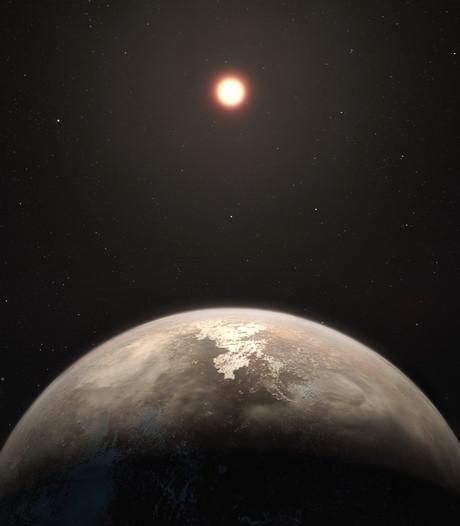 Nieuwe planeet ontdekt met beste kans op leven ooit