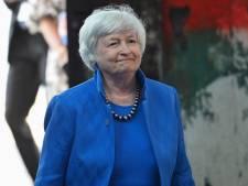 """Les États-Unis """"très inquiets"""" des variants menaçant la reprise économique"""