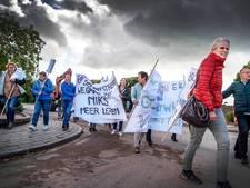 Nijmeegse docenten niet doorbetaald, Maas en Waal beraadt zich