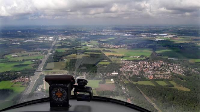 Vlieg mee met gyrocopter vanaf vliegveld Seppe
