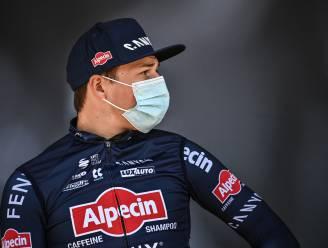 "Jasper Philipsen teleurgesteld na sprintnederlaag tegen Cavendish: ""Dit had ik niet gedacht"""