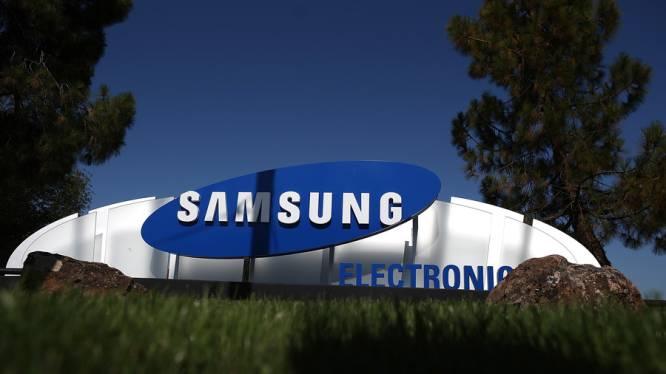 """Samsung """"beledigd"""" door patentzaak Apple"""