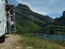 Vader en dochter samen op reis: 'Sorry pap, ik ben een lastige reisgenoot'