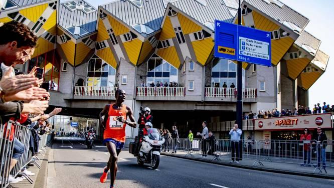 Organisatie haalt flink wat toppers naar Marathon Rotterdam, aanval op Europees record verwacht