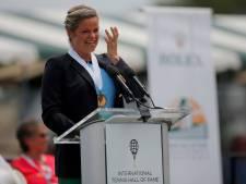 """Le retour de Kim Clijsters, """"une nouvelle exaltante"""" pour la WTA"""