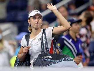 """Onze tennisvolger Filip Dewulf geeft Elise Mertens vrijblijvend een paar adviezen: """"Een frisse aanpak kan het proberen waard zijn"""""""