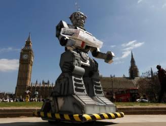 Ban op 'killer robots' krijgt steeds meer steun