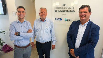 Syntra West mag als eerste in Vlaanderen technische training geven voor de windenergiesector