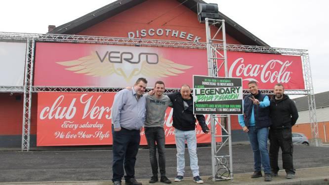 DJ Yves roept op om discotheek Pavarotti in Monopoly te stemmen