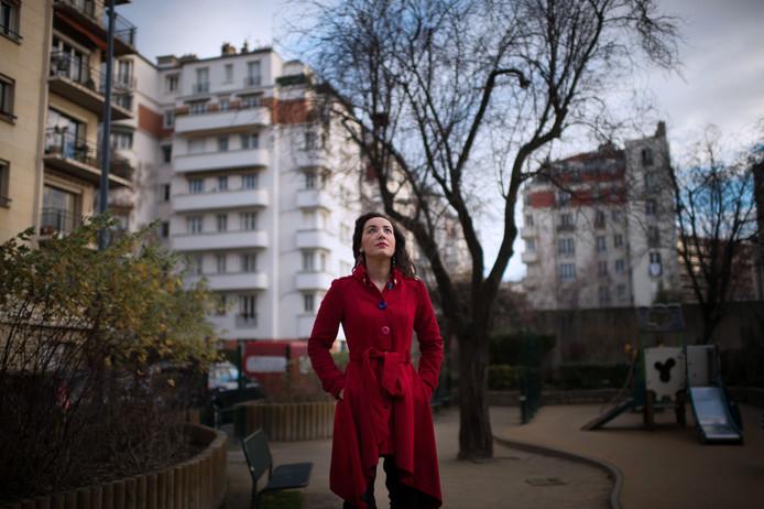 De Franse wetenschapsjournaliste Florence Porcel was een van de slachtoffers van de 'Ligue du LOL'.