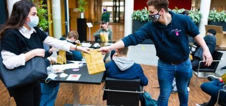 Gebruik corona-geld om het onderwijs vooruit te helpen; vernieuwen en flexibiliseren van het mbo