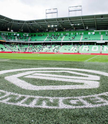 Ook FC Groningen heeft plannen voor vrouwenafdeling