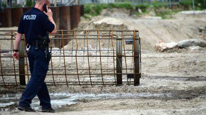 Bom uit WO II onschadelijk gemaakt in centrum van Berlijn