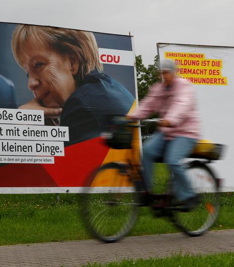 'Duitse verkiezingen hartstikke relevant voor de Grensregio'