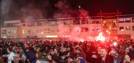 Met Sjaak Polak aan het roer bij NAC heeft Breda geen 538 meer nodig