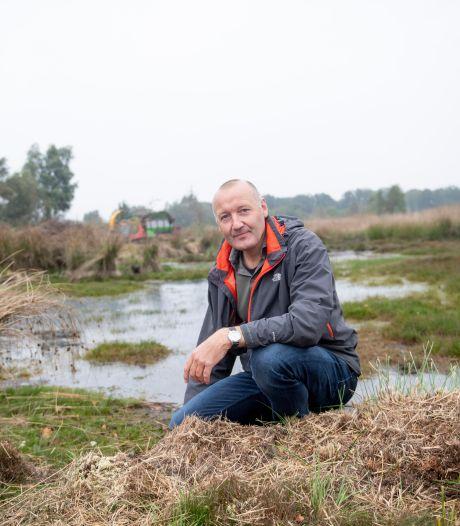 Landschap Overijssel dicht lekke veenputten van het Wierdense Veld: 'Hier moeten we zuinig op zijn'