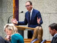 Kamer unaniem: Huurders mogen niet dupe zijn van klimaatplannen