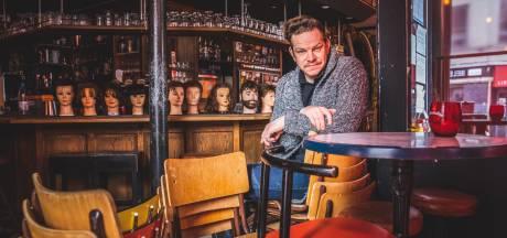 """Uitbater start inzamelactie om café Jan van Gent te redden: """"Dankzij een milde rechter heb ik mijn huis kunnen houden, hopelijk verlies ik mijn zaak nu niet"""""""
