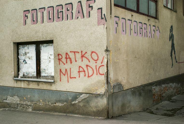 Foca, Republika Srpska (Bosnië-Herzegovina). Beeld Nicole Segers