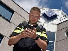 Dennis (39) is de populairste agent van Utrecht op Instagram, maar nu is hij weg