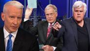 """Beroemde talkshowhosts onthullen: """"Deze sterren zijn hier nooit meer welkom"""""""