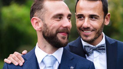 """Als het van Christophe afhing, waren hij en Nick al lang uit de vriendenfase: """"Nick denkt gewoon te veel na, dat is het probleem"""""""