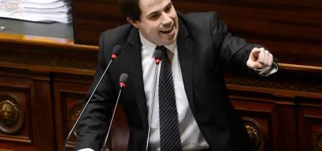 Vers une levée de l'immunité du député Laurent Louis