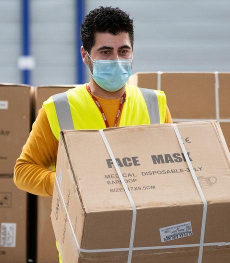 Un employeur peut-il licencier un travailleur qui refuse de porter un masque au travail?