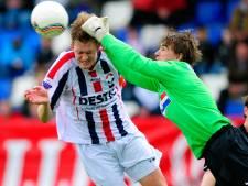 Arjan Swinkels beëindigt profloopbaan en gaat samen met broer Ruud in België ballen