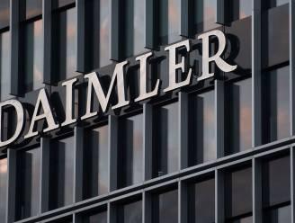 Daimler wil duizenden banen schrappen in hoofdkantoor in Stuttgart